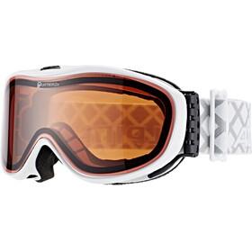 Alpina Challenge S 2.0 Quattroflex Hicon S2 Goggles Women white